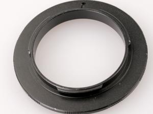 JJC Omvändningsring för Nikon kamerahus