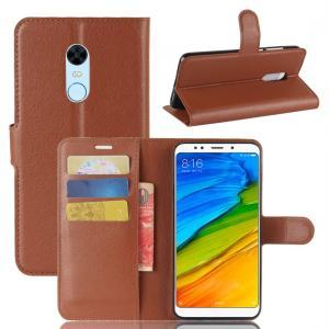 Plånboksfodral för Xiaomi Redmi 5 Plus