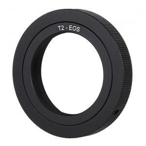 Objektivadapter till T2 för Canon EOS kamerahus