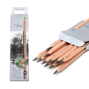 Grafitpennor skisspennor 10st