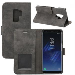 Plånboksfodral för Galaxy S9 Plus - Med kortplatser och sedelfack