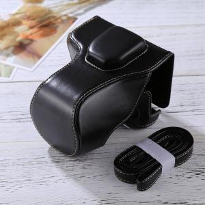 Kameraväska för FUJIFILM XT10 / XT20 (16-50mm, 18-55mm objektiv)