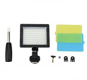 JJC Videolampa - 96st lysdioder