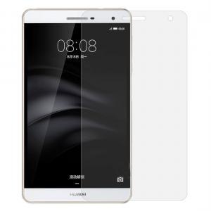 Displayskydd för Huawei Tab M2 7.0- Av härdat glas 9H