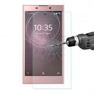 Enkay Displayskydd för Sony Xperia L2- Av härdat glas 9H