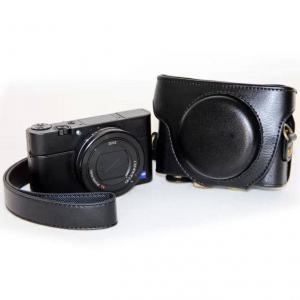 Kameraväska för Sony RX100 M3 / M4 / M5