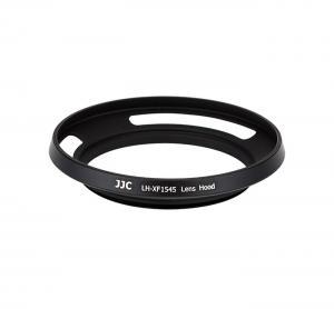 JJC Motljuskydd som passar FUJINON XC15-45mm F3.5-5.6 OIS PZ-objektiv