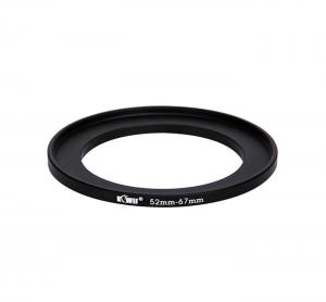Step Up Ring 52-67mm