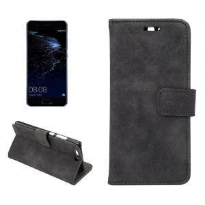 Plånboksfodral för Huawei P10 Plus - Med kortplatser och sedelfack