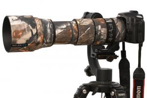 Rolanpro Objektivskydd för Sigma 150-600mm F5-6.3 DG OS HSM Contemp