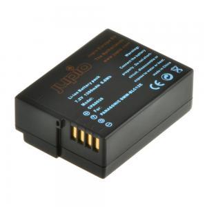 Jupio kamerabatteri 1200mAh ersätter BP-DC12 / DMW-BLC12E