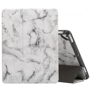 Fodral för iPad 9.7 & Air 1/2 - Marmomönster
