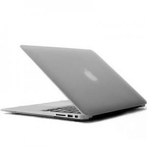Skal för Macbook Air 13.3-tum (A1369 / A1466) - Blankt
