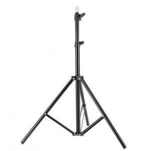 Studiostativ 280cm rejäl modell för portabel bakgrund