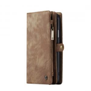 CaseMe för iPhone 11 Pro - Plånboksfodral med magnetskal