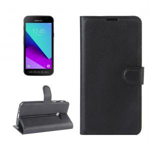 Plånboksfodral för Galaxy Xcover 4/G390F