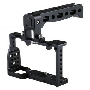 Puluz Videokamerabur för Sony A6300/ A6000