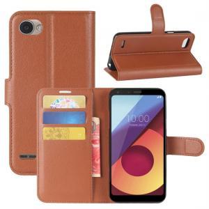 Plånboksfodral för LG Q6 / Q6 Plus