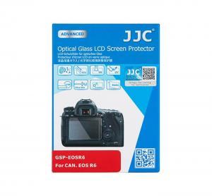 JJC Skärmskydd för Canon optisk glas 9H