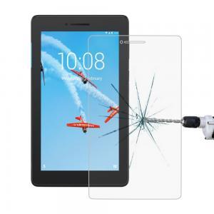 Displayskydd för Lenovo Tab E7 - Av härdat glas 9H
