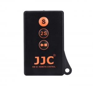 JJC Fjärrkontroll RM-S1 ersätter Sony RMT-DSLR1/RMT-DSLR2