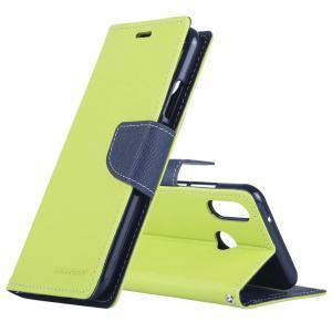 GOOSPERY För Huawei P20 Lite - Flipfodral med kortplatser