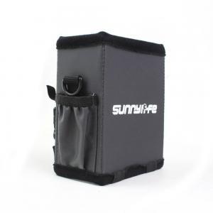 Solskydd smartphone 4,7 tum med halsrem för DJI Spark/Air/Mavic Pro