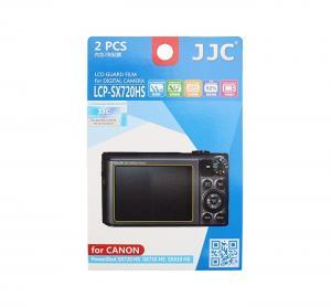 JJC Skärmskydd för Canon PowerShot SX720
