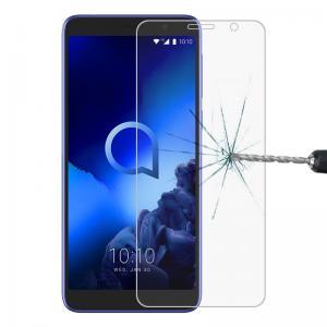 Displayskydd för Alcatel 1X (2019) av härdat glas