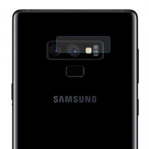 Enkay 2.15D Linsskydd 9H för Galaxy Note 9 bakre Kameralins