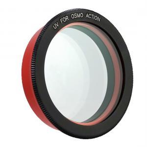 UV-Filter MCUV för DJI Osmo Action - Puluz