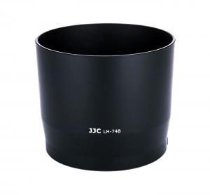 JJC motljusskydd för Canon EF 70-300mm f/4-5.6 IS II USM motsvarar ET-74B