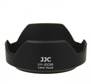 JJC Motljusskydd för Canon Powershot G1X motsvarar LH-DC80