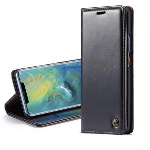 Caseme för Huawei Mate 20 Pro - Flipfodral med kortplats