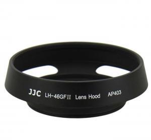 JJC Motljusskydd för Panasonic Lumix G 14mm & 20mm (LH-46GFII)