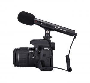 JJC Stereomikrofon SGM-185 II