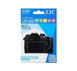 JJC Skärmskydd för Panasonic