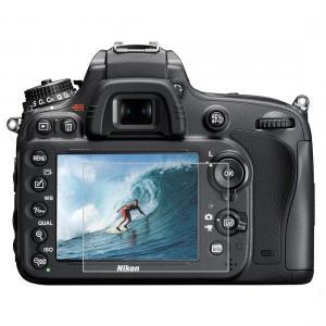 Puluz Skärmskydd härdat glas 9H för Nikon