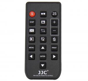 JJC Fjärrkontroll för Sony ersätter RMT-DSLR2/DSLR1