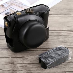 Kameraväska med handledsrem för Panasonic LUMIX LX100