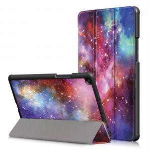 Fodral för Xiaomi Mi Pad 4 Plus - Rymdmönster