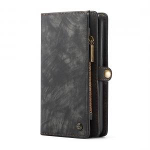 Plånboksfodral med magnetskal för Galaxy A40 - CaseMe
