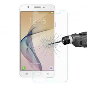 Enkay Displayskydd för Samsung Galaxy J7 (2017)- Av härdat glas 9H