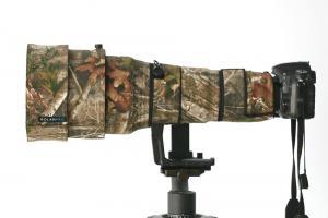 Rolanpro Objektivskydd för Nikon AF-S 400mm f/2.8G ED VR
