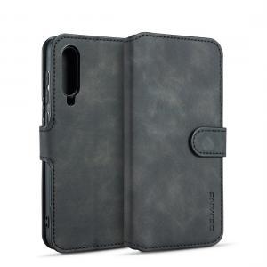 DG.MING Plånboksfodral för Galaxy A50 - Smart och stilren design