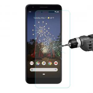 Displayskydd för Google Pixel 3A av härdat glas