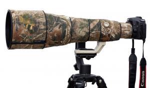 Rolanpro Objektivskydd för Canon EF 800mm f/5.6 L IS USM