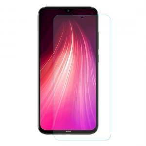 Enkay Displayskydd för Xiaomi Redmi Note 8 - Av härdat glas 9H
