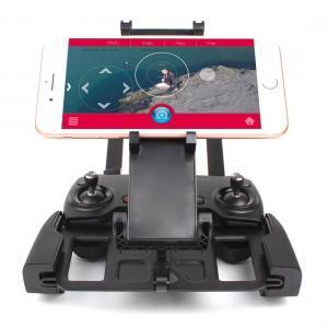 Roterbar mobil- & tabletthållare för DJI Mavic Pro / Air / Spark fjärrkontroll