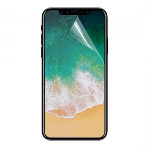 Enkay Displayskydd för för iPhone X- Transparent